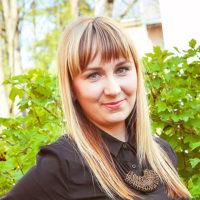 ELENA HAKIMOV